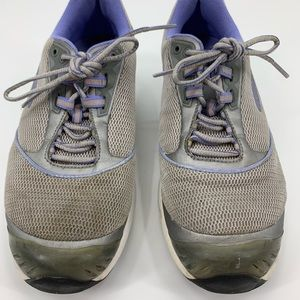MBT Shoes - MBT Women's sneakers walking shoes toning size 7.5
